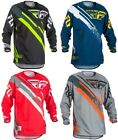 Fly Racing 2018 Evolution 2.0 MX/ATV/BMX/MTB Jersey Adult All Sizes & Colors