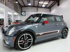 2006+Mini+Cooper+S+John+Cooper+Works+GP+%7C+Only+30%2C253+actual+miles%21