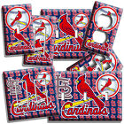 ST LOUIS CARDINALS BASEBALL TEAM LOGO LIGHT SWITCH OUTLET COVER WALL PLATE DECOR on Ebay