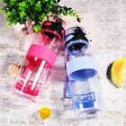 Portable 1000ml Water Bottle Hiking Cycling Water Drinking Bottles Cups BPA Free