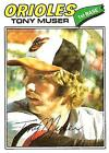 1977 Topps Baseball Singles (Near Mint) #251-500 - Your Choice *WE COMBINE S/H*