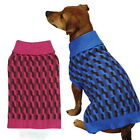Dog Puppy Sweater - Color Twist - Zack & Zoey - Choose Color & Size