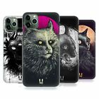 HEAD CASE DESIGNS CATS OF GOTH HARD BACK CASE FOR APPLE iPHONE PHONES