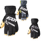 FXR CX Short Cuff Snowmobile Glove 2018