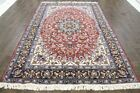 Traditional Vintage Persian Large  6.5 X 9.7 Area Rugs Oriental Rug Carpet