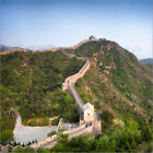 Poster / Leinwandbild Chinesische Mauer in China - Jan Christopher Becke