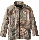 ! 3XL Mens Realtree Xtra NFL New York Giants Huntsman Softshell Jacket Camo Coat $48.82 USD on eBay