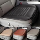 3D PU Leather Car Seat Cover Universal Breathable Pad Mat Auto Chair Cushion