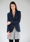 SALE! 'BADGE' SUPREMEBEING WOMEN'S RETRO 60S BLAZER JACKET k37