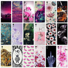 Durable Silicone Gel Case Rubber TPU Soft Protective Back Skin Cover For Sony