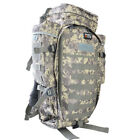New Military Army Tactical Molle Sport Hiking Hunting Camping Rifle Backpack Bag