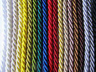 8mm THICK SILKY FURNISHING CORD High Quality Piping for Cushions & Upholstery