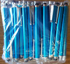 Lot of 50 Premium Metal Stylus Touch Screen Pens - CHOOSE FROM 11 COLORS - NEW