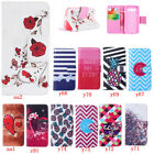 Wallet Leather Case Cover Shockproof for Samsung Galaxy Core 4G LTE  SM-G386F