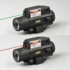 300LM CREE LED Flashlight&Red/Green laser sight 20mm rai for Rifle Pistol Gun