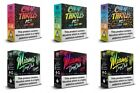 *BEST PRICE! SALE* Cheap Thrills & Miami Drip Club 30ml (3x10ml) E Liquid 3/6MG