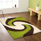 NEW MODERN THICK SOFT RUG 5CM QUALITY DESIGN SHAGGY NON SHED SMALL X LARGE RUGS <br/> CLEARANCE SALE DISCOUNT CHEAP LOW PRICE FREE EXP POST