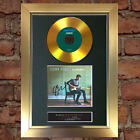 GOLD DISC SHAWN MENDES Illuminate Signed Autograph Mounted Photo Repro A4 #80