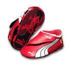 Puma Drift Cat 4 SF Crib Soft Sole Red Synthetic Baby Trainers 303976 03 UA3