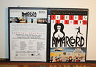 Amarcord, Citerion Collection DVD 1998 Italian English Subtitles Classic Comedy