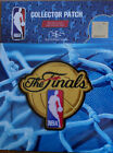 2015 2016 2017 NBA Finals Patch Golden State Warriors - Cleveland Cavaliers