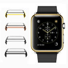 Внешний вид - For Apple Watch 1/2/3 38/42mm Slim Full Body Cover Snap On Case Screen Protector