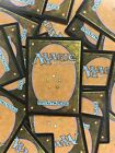 MTG Magic the Gathering 100 Commons - Pick a Colour - Expand Your Collection!