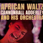 Cannonball Adderley And His Orchestra - Africa (Vinyl LP - 1961 - US - Original)