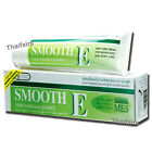 SMOOTH E Natural Cream Anti-Aging Vitamin E Plus Aloe Vera Spot Scar 40g./1.4oz.