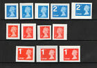 2015  M15L & MA15 Multi-Choices of  2nd, 1st, 2nd Large & 1st Large Machins