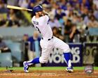 Chris Taylor Los Angeles Dodgers 2017 NLCS Action Photo UP193 (Select Size)