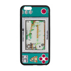 Donkey Kong Jr. Nintendo Case Cover for iPhone 8 8+ 7 Plus 6 Galaxy S8 S8+ S7 S6