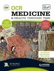 OCR Medicine and Health Through Time: An SHP Develop... by Peter Smith Paperback