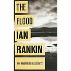 The Flood by Ian Rankin Book The Fast Free Shipping