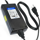 AC Adapter for 4-pin Synology DiskStation ( DS412  4300 ) 4-Bay 12TB Network Att