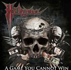 Heretic - A Game You Cannot Win (NEW 2 VINYL LP)
