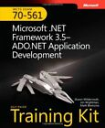 MCTS Self-Paced Training Kit (Exam 70-561): Micros... by Jim Wightman 0735625638