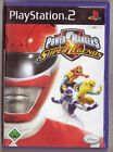 Power Rangers Super Legends Playstaion 2 PS2
