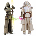 Star Wars The Clone Wars Jedi Temple Guard cosplay costume with mask tailored $108.99 USD