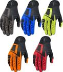 Icon Wireform Textile Street Motorcycle Riding Gloves Mens All Sizes & Colors