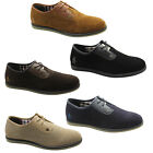 Penguin An Original Lead Mens Low Chukka Shoes Suede Leather Lace Up PEN0103