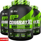 MusclePharm Combat XL Mass Gainer 2.7kg-All In One Weight+Size Gain-All Flavours