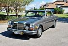1971+Mercedes%2DBenz+200%2DSeries+Superb+Condition+Straight+6+Auto+A%2FC+PB