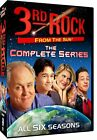 3rd Rock from the Sun: The Complete Series (DVD) All Six Seasons