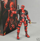 "Marvel Legend Deadpool  X-Men Wade Wilson Action Figure 10"" Wolverine Toys"