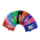 Ailun Flip Leather Credit Card Slot Cover Case Wallet + Stra