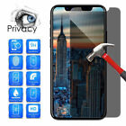 For iPhone X 10 Privacy Premium Tempered Glass Film Anti-spy Screen Protector