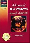 A-level Physics (Oxford Revision Guides) by Pople, Stephen Paperback Book The
