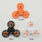 Flying Hand Spinner Fidget Spinner Chargeable Fly Back EDC Focus Gyro aircraft