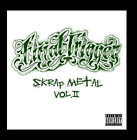 Final Trigger-Skrap Metal Volume Ii  CD NEW